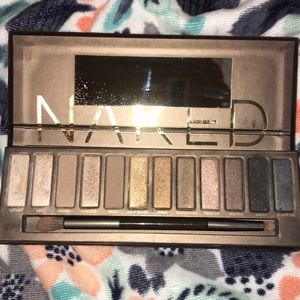Other - Urban decay naked eyeshadow